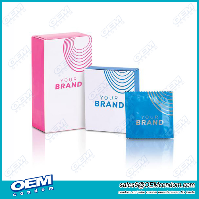Hot Sale Condom With Wholesale Price