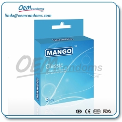 MANGO condoms
